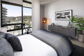 Argyle House Luxury Rental Apartments In Hollywood Los Angeles