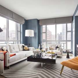 Abington House Luxury Rental Apartments in Hudson Yards, New York City