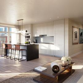 one bennett park luxury rental apartments in streeterville chicago