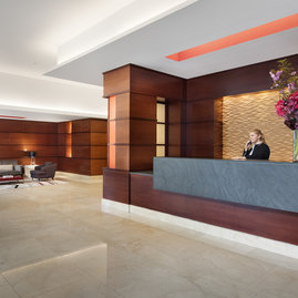 Your lifestyle will be enhanced by the attentive staff at The Westport.