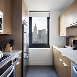 Tribeca Tower Luxury Rental Apartments in Tribeca & Battery