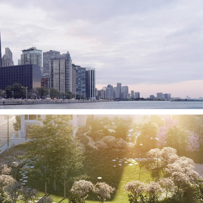 500 Lake Shore Drive Luxury Rental Apartments In