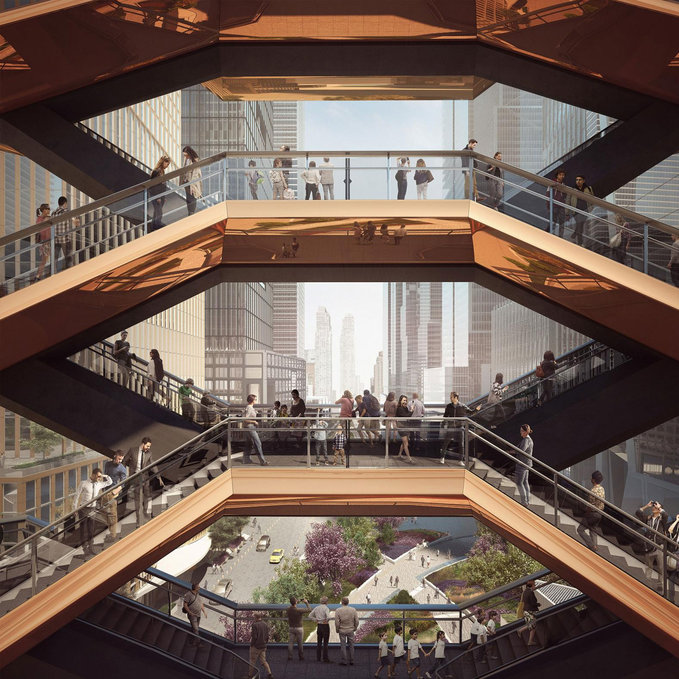 Apartments For Rent New York City: Abington House Luxury Rental Apartments In Hudson Yards