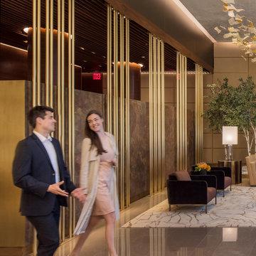 One Hudson Yards Luxury Rental Apartments In Hudson Yards