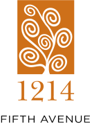 1214 fifth ave logo