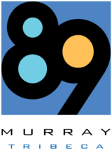 89 murray logo