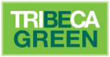 tribeca green logo