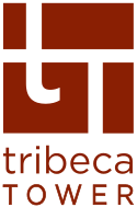 tribeca tower logo